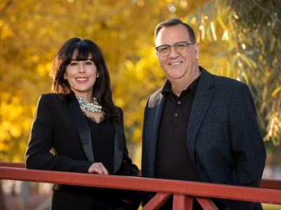 Harvey and Danielle Talk Las Vegas Real Estate NOW Show